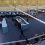 В Москве введён в эксплуатацию новый Центр управления полётами